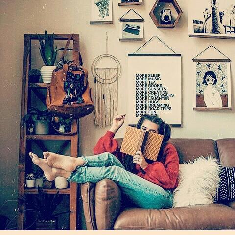 شغف الكتب