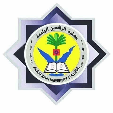 قناة كلية الرافدين الجامعة