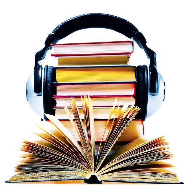 مكتبة الكتب الصوتية